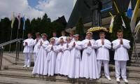 Biały Tydzień, Zakopane 23 maja 2018r.